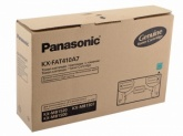 Картридж Panasonic KX-FAT 400