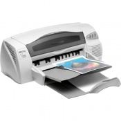 HP DeskJet 1220c Series