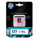 Картридж HP 177 Light Magenta