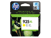 Картридж HP 935XL Yellow