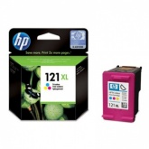 Картридж HP 121XL Color