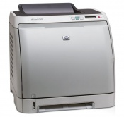 HP Color LaserJet 2600