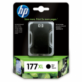 Картридж HP 177XL Black