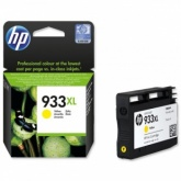 Картридж HP 933XL Yellow