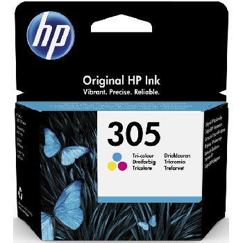 Картридж HP 305 Color