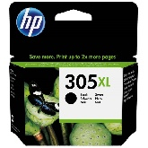 Картридж HP 305XL Black